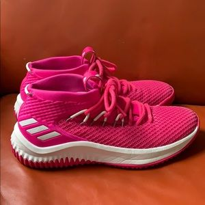 Adidas Bounce Sneakers